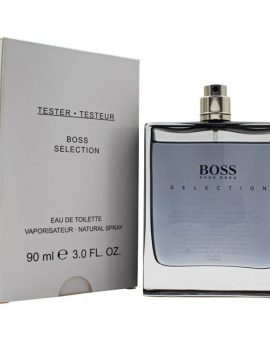 Hugo Boss Selection Man (Tester) - 90 ML