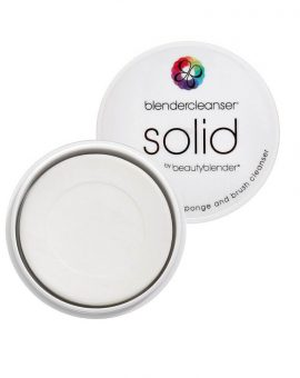 BEAUTY BLENDER SOLID CLEANSER 1 oz