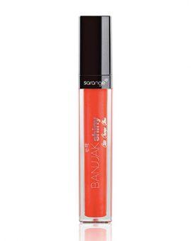 Banjjak Lip Gloss - Orange