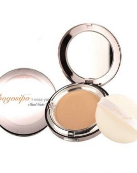Bogosipo Natural Finisher Pact - Beige