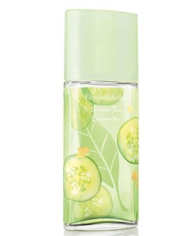 Elizabeth Arden Green Tea Cucumber Woman - 100 ML