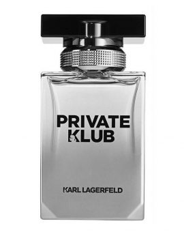 Karl Lagerfeld Private Klub Man - 100 ML