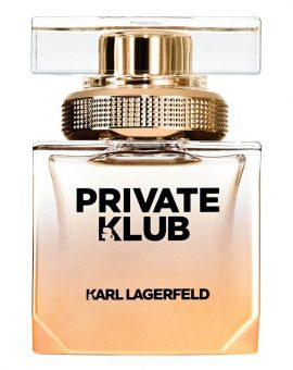 Karl Lagerfeld Private Klub Woman - 85 ML
