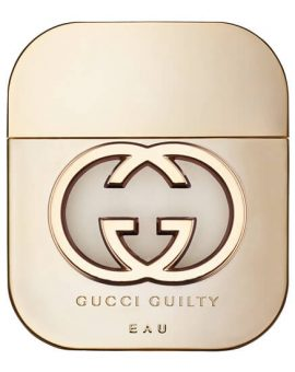 Gucci Guilty EAU Woman - 75 ML (1)