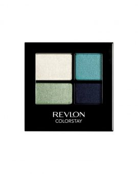 Revlon Colorstay 16 Hours Eyeshadow - Inspired