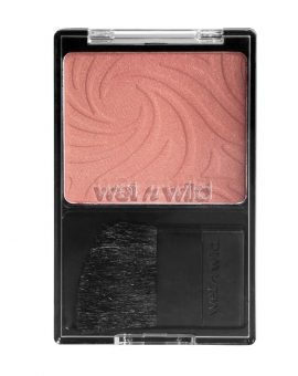 Wet N Wild Blusher - Pearlescent Pink