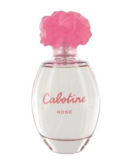 Cabotine Gres Rose Woman - 100 ML