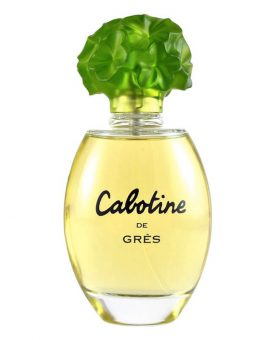 Cabotine Gres Woman - 100 ML