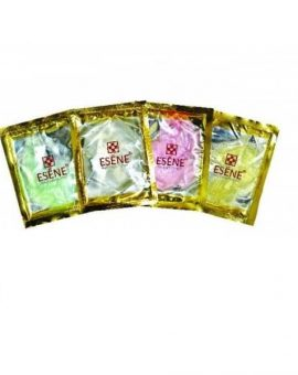 Esene Paket Face Mask (4 Warna)
