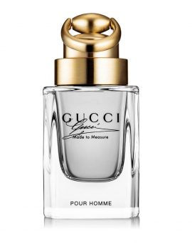 Gucci Made to Measure Man - 90 ML