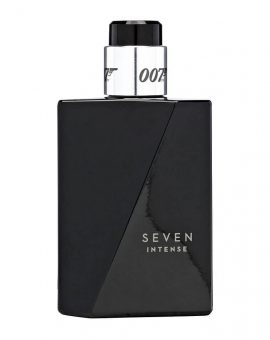 James Bond 007 Seven Intense Man - 125 ML