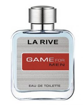 La Rive Game for Men - 100 ML