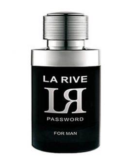 La Rive Password Man - 100 ML