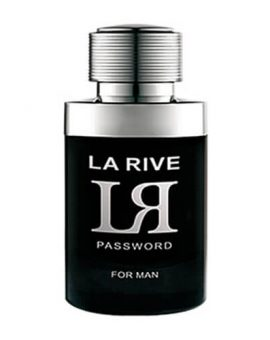 La Rive Password Man - 100 ML