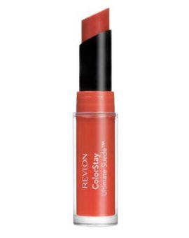 Revlon Colorstay Ultimate Suede Lipstick - Designer