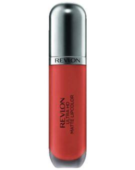 Revlon Ultra HD Matte Lipcolor - Love