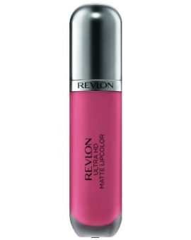 Revlon Ultra HD Matte Lipcolor - Obsession