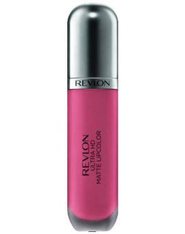Revlon Ultra HD Matte Lipcolor - Obsession