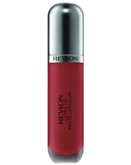 Revlon Ultra HD Matte Lipcolor - Passion