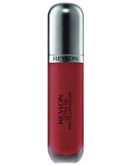Revlon Ultra HD Matte Lipcolor - Passion