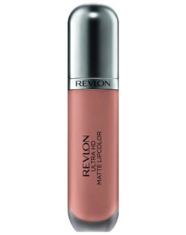 Revlon Ultra HD Matte Lipcolor - Seduction