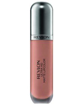 Revlon Ultra HD Matte Lipcolor - Seduction