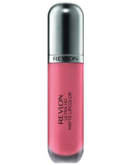 Revlon Ultra HD Matte Lipcolor - Temptation