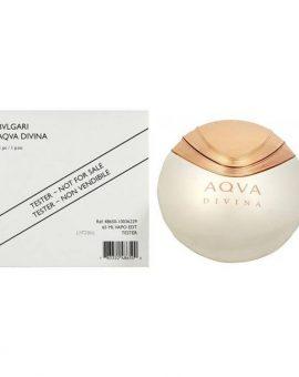 Bvlgari Aqva Divina Woman (Tester) - 65 ML