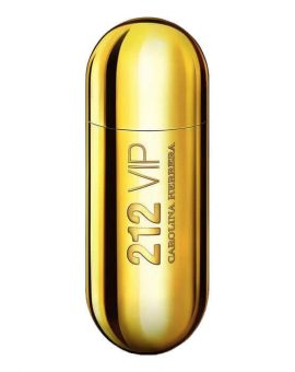 Carolina Herrera 212 VIP Woman (Tester) - 80 ML
