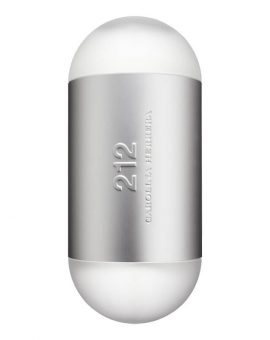 Carolina Herrera 212 Woman (Tester) - 100 ML