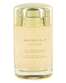 Cartier Baiser Vole Essence Woman (Tester) - 80 ML