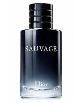 Christian Dior Sauvage Man - 100 ML