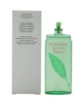 Elizabeth Arden Green Tea Tropical Woman (Tester) - 100 ML