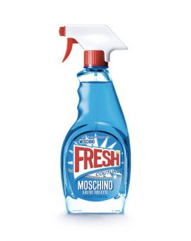 Moschino Fresh Couture Woman - 100 ML