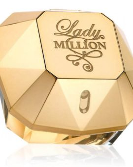Paco Rabanne Lady Million Woman (Tester) - 80 ML