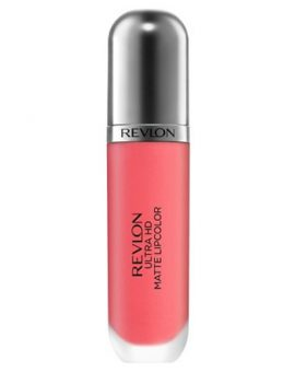 Revlon Ultra HD Matte Lipcolor - Flirtation