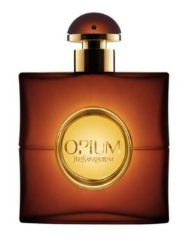 Yves Saint Laurent Black Opium Man (Miniatur) - 7.5 ML