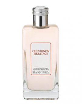 Chevignon Heritage For Women - 100 ML
