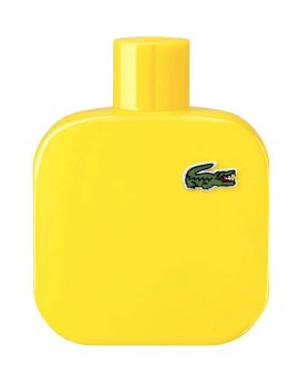 Lacoste L.12.12 Jaune Man - 100 ML