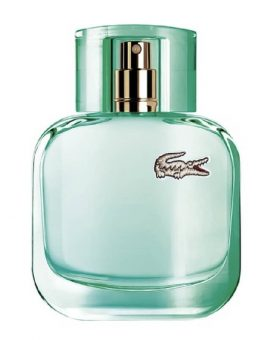 Lacoste L.12.12 Pour Elle Natural Woman (Tester) - 90 ML