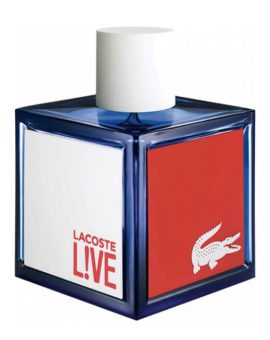 Lacoste Live Man (Tester) - 100 ML