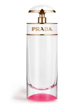 Prada Candy Kiss Woman (Tester) - 80 ML