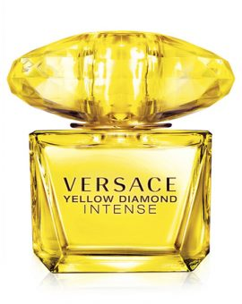 Versace Yellow Diamond Intense Woman (Tester) - 90 ML