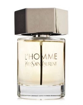 Yves Saint Laurent L Homme Man (Tester) - 100 ML