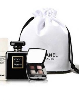 Chanel Coco Noir Gift Set for Woman