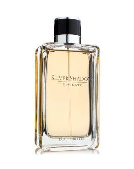 Davidoff Silver Shadow Man - 100 ML