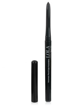 LOLA Automatic Eye Pencil - 001 Black