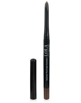 LOLA Automatic Eye Pencil - 002 Brown
