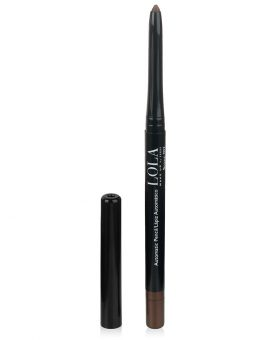 LOLA Automatic Eye Pencil - 002 Brown