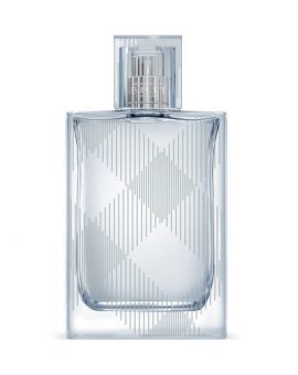 Burberry Brit Splash For Him - 100 ML